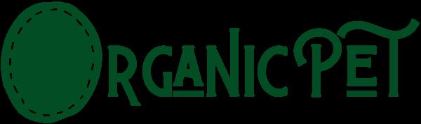 OrganicPet logo - kvalitetsdyrehandel på nettet - helsekost til hunden